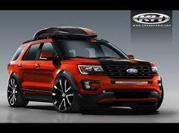 Ford Explorer Xlt 2015 - my 2016 explorer sport project wanderlust ford explorer and