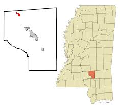 Mississippi Zip Code Map by Mount Olive Mississippi Wikipedia