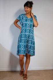 how to lengthen your dress pattern april rhodes u0027 date night dress