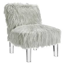 Silver Accent Chair Accent Chair Luxe For Less Furniture Luxe For Less Z