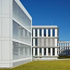 Finanzamt Bad Homburg Referenzen Schindler Einzigartiges Aus Holz Metall Glas Und