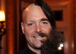 will forte shaves half his head for u0027last man on earth u0027 january