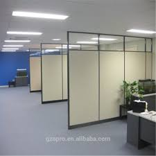 peaceful ideas office wall dividers beautiful room dividers glass