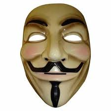anonymous mask vendetta mask ninjapparel