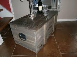 Wohnzimmer Tisch Holzkiste Couchtisch New York 11313020170927 U2013 Blomap Com