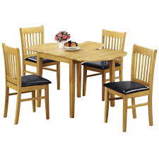 Chiltern Oak Furniture Sussex Table And Chairs Set
