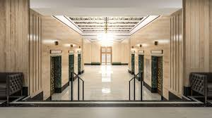 art deco flooring an art deco masterpiece is coming back to life in the historic core