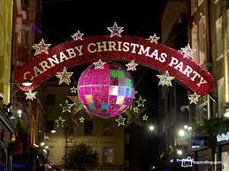 london christmas lights walk maptrotting