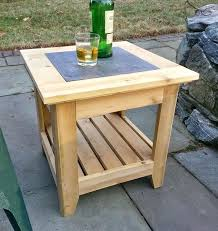 Small Folding Patio Side Table Small Outdoor Side Table Fin Soundlab Club
