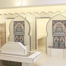 Hammam Palermo Vogue City Guides Recommendations From Margot Nightingale Vogue