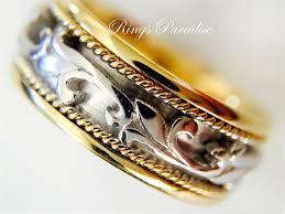 celtic rings with images Wedding band celtic knot ring men 39 s women scottish ring jpg