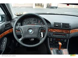 bmw 5 series dashboard 1998 bmw 5 series 528i sedan dashboard photos gtcarlot com