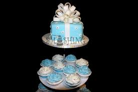julie u0027s scraps and cakes baby shower cupcake tower
