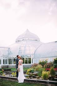 Phipps Conservatory Botanical Gardens by Phipps Conservatory And Botanical Gardens Wedding Photographer