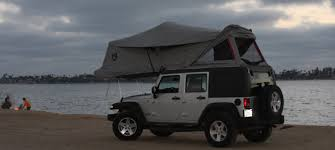 overland jeep tent home page