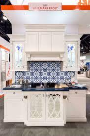 Kitchen Cabinet Gallery Fabuwood Hallmark Cabinets In Frost Thinkfabuwood Kitchens
