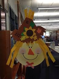 family craft hour autumn scarecrow u2013 lomira quadgraphics community
