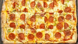 Pizza Hut Copycat Pizza Hut Bigfoot Pizza Recipe Tablespoon