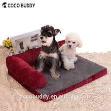 Pink Camo Dog Bed Memory Foam Dog Bed Memory Foam Dog Bed Suppliers And