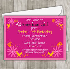 editable birthday invitations templates free gallery invitation