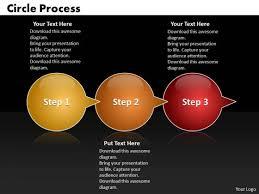 ppt circle arrow 3 powerpoint templates powerpoint templates