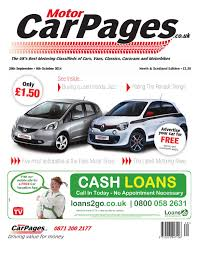 motor car pages north 2014 09 25 by loot issuu