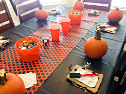 halloween festival ideas