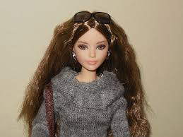 Barbie Style Doll Reviews And by Veni Vidi Dolli Review Thebarbielook City Chic Style
