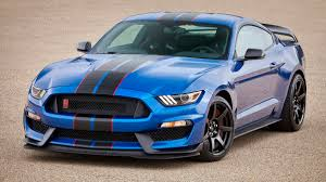price for ford mustang 2017 ford gt350 mustang track pack now standard equipment autoweek