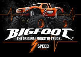 bigfoot the monster truck the godfather u0027s blog gordon u0027s next challenge monster trucks