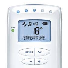 temperature chambre enfant temperature ideale chambre enfant thermom tre d coratif pour