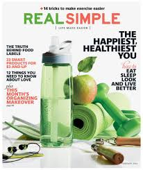 real simple magazine covers real give a gift subscription real simple