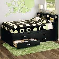 Storage Beds Storage Bed Is It Better With Openable Mesh Or Drawers
