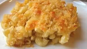 chef s macaroni and cheese recipe allrecipes