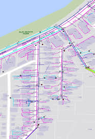 Map Of Where I Am Where I Am Now Over One Million Gallons Of Waste Water Where U0027s