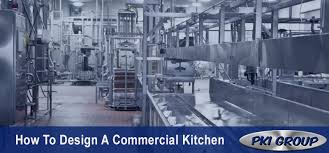 Design Commercial Kitchen How To Design A Commercial Kitchen