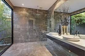Ultra Modern Bathrooms Garden Bathroom Free Home Decor Oklahomavstcu Us