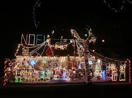 best christmas house decorations top biggest outdoor christmas lights house decorations digsdigs