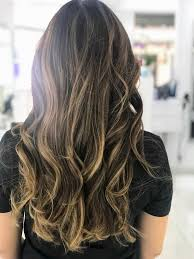 whats the trend for hair fall hair color trends what s hot 2017 michele fury