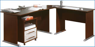 bureau informatique angle génial bureau informatique angle image de bureau idée 78878
