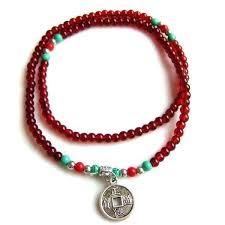 bead bracelet make necklace images Beaded necklaces 21 beautifully handmade beaded necklaces for men jpg