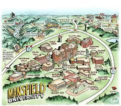 Boston University Campus Map Campus Maps