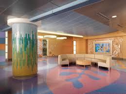 University Of Florida Interior Design by Uf Health Shands Children U0027s Hospital Sebastian Ferrero Atrium