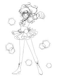 coloring page sailormoon coloring pages 85