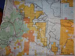 Blm Maps San Diego Blm Range Guide Map Pdf Files Resources How To Find