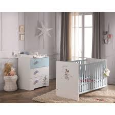 chambre bébé toys r us sauthon chambre mickey lit bébé 120 x 60 cm sauthon