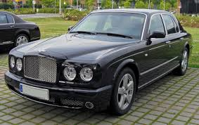 bentley arnage custom file bentley arnage t limited edition mariner no 3 of 6 20090706