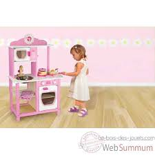 princesse cuisine cuisine princesse de toys dans meuble poupée sur le