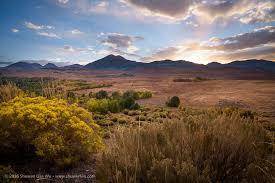 sunset dunderberg meadows 3 photos shuwen wu