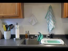 Soap Dispensers For Kitchen Sink by Kitchen Sink Soap Dispenser For Hand Or Dish Soap Youtube